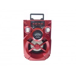 SPEAKER ROADSTAR RS-820 - USB - SD - RADIO FM - BLUETOOTH