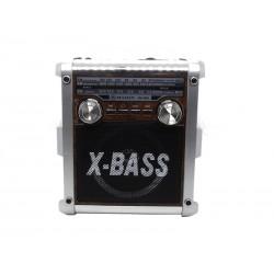 RADIO MAXON RAD-MX2668 - USB - SD - LANTERNA - BLUETOOTH - 220V