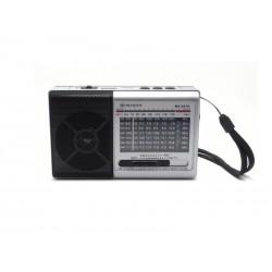 RADIO MAXON RAD-MX2676 - USB - SD - LANTERNA - RECARREGAVEL
