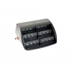 STROB LIGHT 3 FASES 12VOLTS HS-51034C