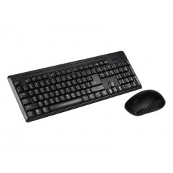 PC TECLADO MOUSE SEM FIO - SATELLITE PORTUGUES - K718G