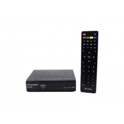 RECEPTOR SATELITE EVOLUTION BOX - EV-C510 - CS - VOD - WIFI