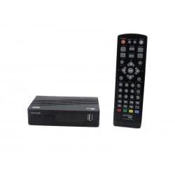 CONVERSOR TV DIGITAL PREMIUM PB-2444 - USB - HDMI