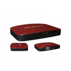 RECEPTOR NET GLOBALSAT GS-600 - ANDROID - IPTV - VOD