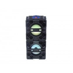 SPEAKER ROADSTAR RS-3152 - USB - BLUETOOTH - MICROFONE
