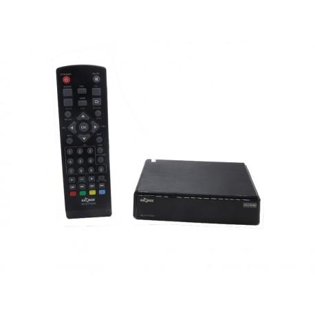 CONVERSOR DE TV DIGITAL SATBOX SB-2777 - USB - HDMI