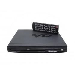 DVD ROADSTAR RS-705DVD - USB - SLIM - CONTROLE