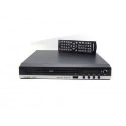 DVD ROADSTAR RS-710DVD - USB - LED - KARAOKE