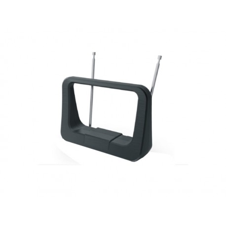 ANTENA PARA TV DIGITAL SATELLITE A-NT75 - ISDB - INTERNO