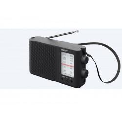 RADIO SONY ICF-19 - AM/FM