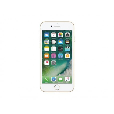 CELULAR IPHONE 7 - A1778LL - 32 GB - DOURADO
