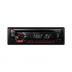TOCA CD PIONEER DEH-S1050UB - USB - AUXILIAR - 1 RCA - MIXTRAX