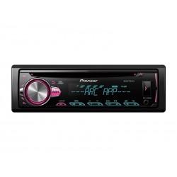TOCA CD PIONEER DEH-S2050UI - USB - 2RCA - MIXTRAX - AUXILIAR