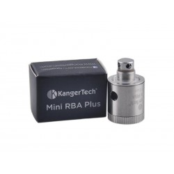 CIGARRO KAGERTECH REFIL COIL MINI RBA PLUS
