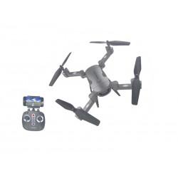 DRONE GOAL PRO MEGATRON - X16 HD - WIFI - CONTROLE
