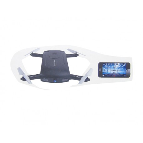 DRONE GOAL PRO SELFIE X8 - WIFI - HD
