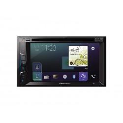 DVD AUTOMOTIVO PIONNER AVH-Z2050TV - 6.2 PULGADAS - USB - MIXTRAX - TV - BLUETOOTH