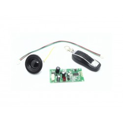 PLACA BLUETOOTH PARA SCOOTER