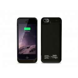 QUANTA POWER CASE P/ IPHONE CPB1090 - PRETO