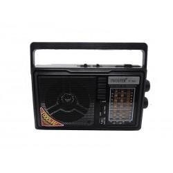 RADIO PROSPER P-383 - AM-FM - BLUETOOTH - USB