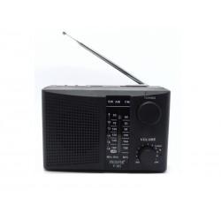 RADIO PROSPER - P-385 - AM-FM - BLUETOOTH - USB