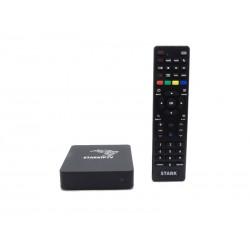 RECEPTOR NET STARKIPTV 4K - ANDROID - FILMES - SERIES