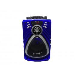 SPEAKER ECOPOWER EP-2112 - USB - SD - BLUETOOTH
