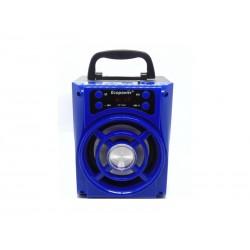 SPEAKER ECOPOWER EP-3847 - USB - MICRO SD - RADIO FM - BLUETOOTH