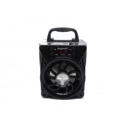 SPEAKER ECOPOWER EP-3850 - USB - MICRO SD - RADIO FM - BLUETOOTH