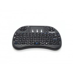 TECLADO SMART TV SATELLITE MINI - AK-721G