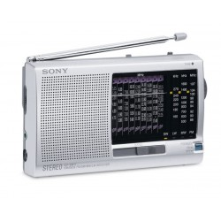 RADIO SONY ICF-SW11 12 BAND