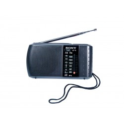 RADIO SONY ICF-8 AM/FM
