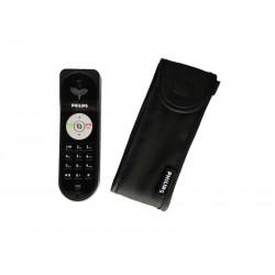 TELEFONE PHILIPS VOIP-0801B - USB - SKYPE
