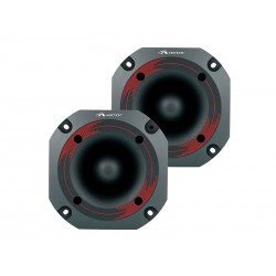 TWEETER AUTOMOTIVO HINOR 5HI-300 (SUPER) 100W RMS