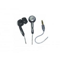 AURICULAR PARA PC BAK BK-65 P/MP3