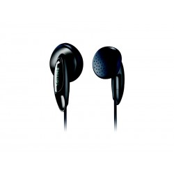 FONE PHI SHE1350 BOLINHA/MP3/IPOD/ BLK