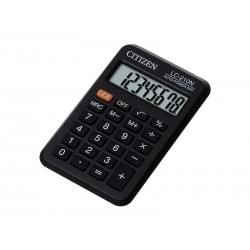 CALCULADORA CITIZEN LC-210N