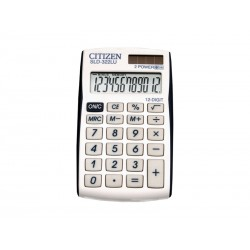 CALCULADORA CITIZEN SLD-322LU