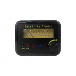 LOCALIZADOR DE SATELITE ANALOGICO MAXFLY MF-9505 (SEM GARANTIA)