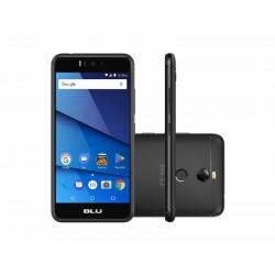 CELULAR BLU R2 LTE R0171EE - 2 CHIPS - 32GB - PRETO