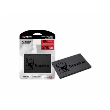 HD SSD KINGSTON 240GB - SA400S37