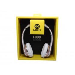 FONE DE OUVIDO MOX MO-F899 - BLUETOOTH - FM - MICROFONE - SD - ed9e9dcfbf