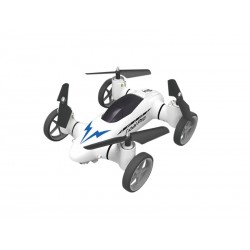 DRONE GOAL PRO SKYROAD H15 - CARRO - CONTROLE