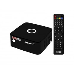RECEPTOR SATELITE CINEBOX SUPREMO + - ACM - SKS - IKS - WIFI