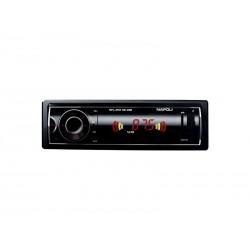 RADIO AUTOMOTIVO NAPOLI NPL-3787 USB/SD/AM/FM