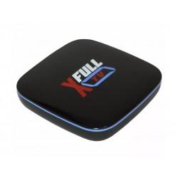 RECEPTOR NET X-FULL TV F1 - ANDROID - IPTV - VOD