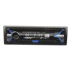 DVD CAR ECOPOWER EP-623 - BLUETOOTH - USB