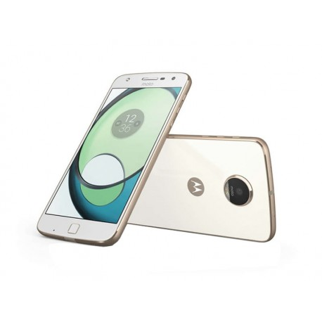 CELULAR MOTO Z PLAY XT1635 - 32GB - 1 CHIP - BRANCO