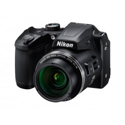CAMERA NIKON B500 - 16.1 - 40X - FULL HD - WIFI - PRETO