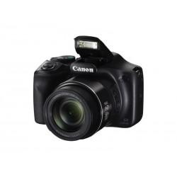CAMERA CANON - SX540HS - 20.3 - 50X - 3.0 POLEGADAS - WIFI - HD
